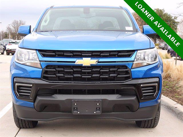 2021 Chevrolet Colorado Extended Cab 4x2, Pickup #M1206751 - photo 8
