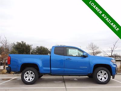 2021 Chevrolet Colorado Extended Cab 4x2, Pickup #M1206751 - photo 6