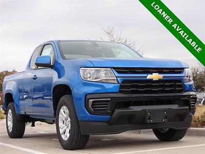 2021 Chevrolet Colorado Extended Cab 4x2, Pickup #M1206751 - photo 7