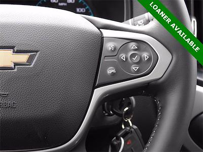 2021 Chevrolet Colorado Extended Cab 4x2, Pickup #M1206751 - photo 15
