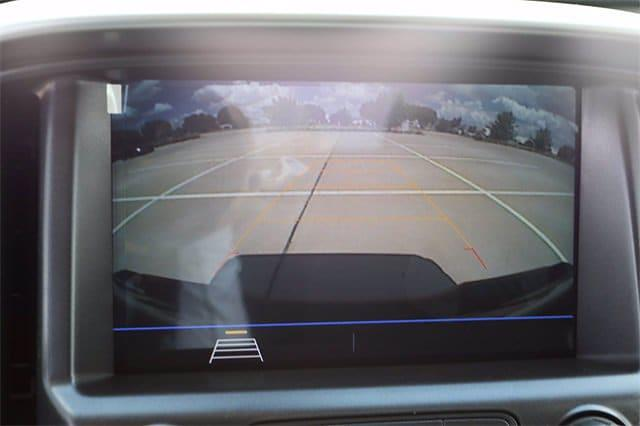 2021 Chevrolet Colorado Extended Cab 4x2, Pickup #M1221316 - photo 15