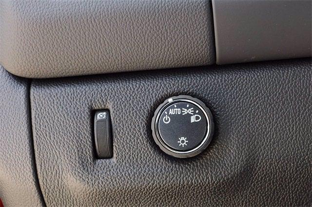 2021 Chevrolet Colorado Extended Cab 4x2, Pickup #M1221316 - photo 16