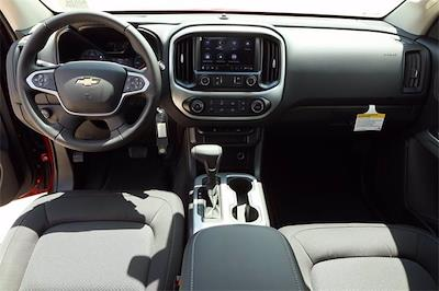 2021 Chevrolet Colorado Extended Cab 4x2, Pickup #M1221316 - photo 11