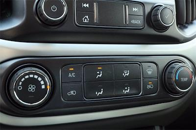 2021 Chevrolet Colorado Extended Cab 4x2, Pickup #M1221316 - photo 17