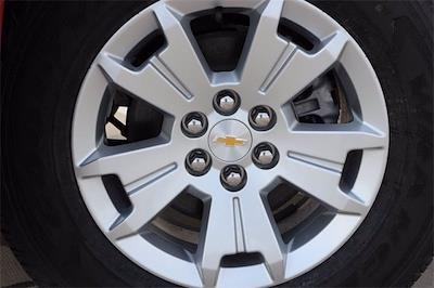 2021 Chevrolet Colorado Extended Cab 4x2, Pickup #M1221316 - photo 22