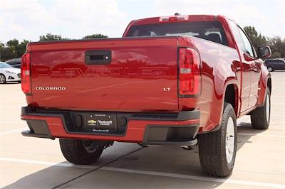 2021 Chevrolet Colorado Extended Cab 4x2, Pickup #M1221316 - photo 4