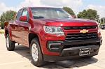 2021 Chevrolet Colorado Extended Cab 4x2, Pickup #M1221316 - photo 3