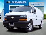 2021 Chevrolet Express 2500 4x2, Empty Cargo Van #M1235408 - photo 1