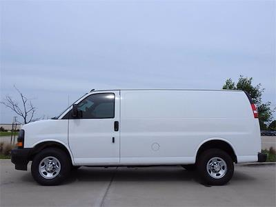 2021 Chevrolet Express 2500 4x2, Empty Cargo Van #M1235429 - photo 3