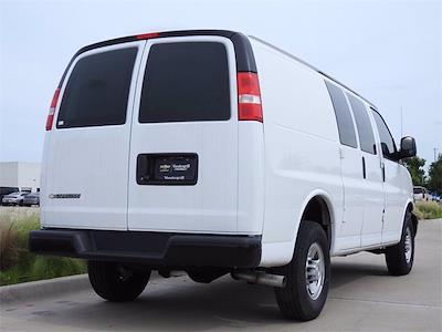 2021 Chevrolet Express 2500 4x2, Empty Cargo Van #M1235429 - photo 5