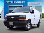 2021 Chevrolet Express 2500 4x2, Empty Cargo Van #M1235429 - photo 1
