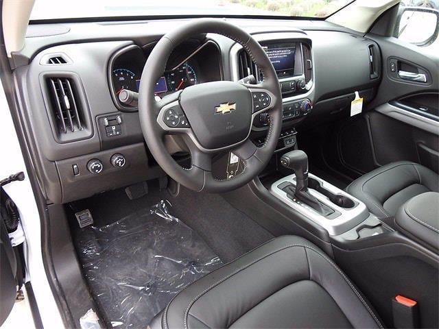 2021 Chevrolet Colorado Crew Cab 4x4, Pickup #M1260544 - photo 11