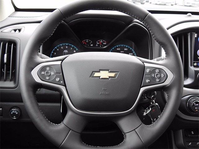 2021 Chevrolet Colorado Crew Cab 4x4, Pickup #M1260544 - photo 14