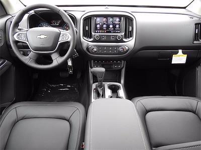 2021 Chevrolet Colorado Crew Cab 4x4, Pickup #M1260544 - photo 12