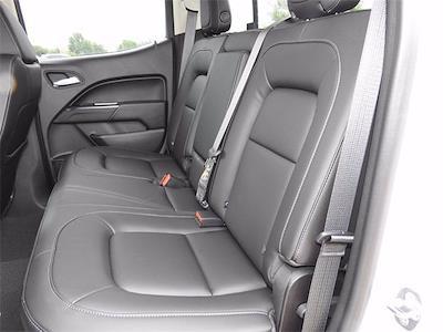 2021 Chevrolet Colorado Crew Cab 4x4, Pickup #M1260544 - photo 29