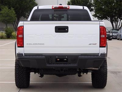 2021 Chevrolet Colorado Crew Cab 4x4, Pickup #M1260544 - photo 4