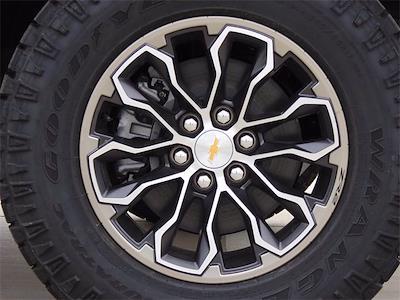 2021 Chevrolet Colorado Crew Cab 4x4, Pickup #M1260544 - photo 9