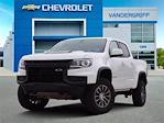 2021 Chevrolet Colorado Crew Cab 4x4, Pickup #M1260544 - photo 1