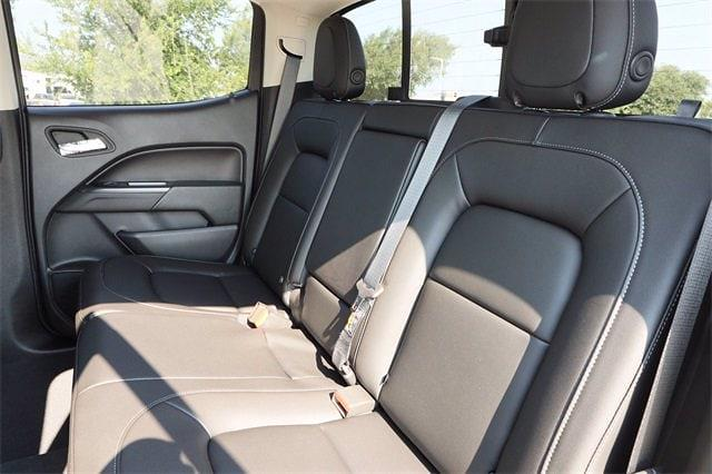 2021 Chevrolet Colorado Crew Cab 4x4, Pickup #M1261598 - photo 23
