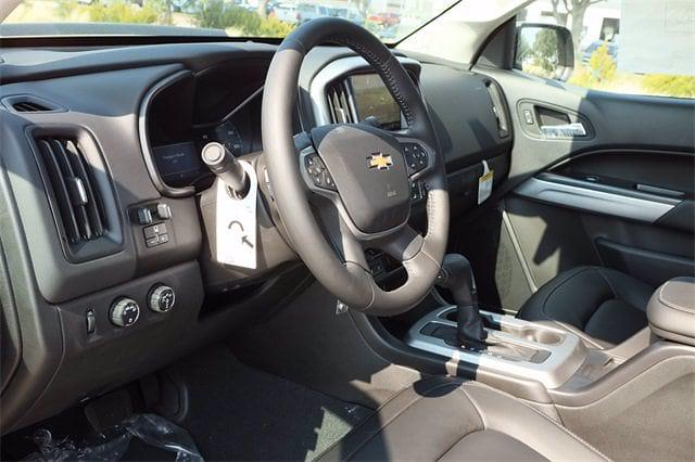 2021 Chevrolet Colorado Crew Cab 4x4, Pickup #M1261598 - photo 8