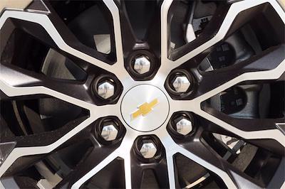 2021 Chevrolet Colorado Crew Cab 4x4, Pickup #M1261598 - photo 3