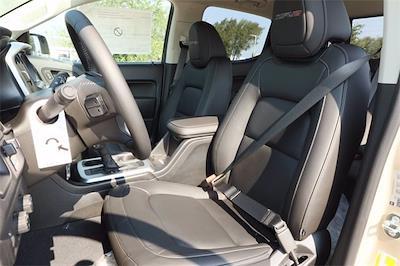 2021 Chevrolet Colorado Crew Cab 4x4, Pickup #M1261598 - photo 21