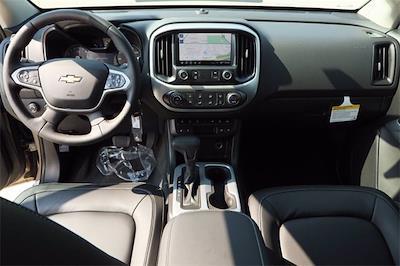 2021 Chevrolet Colorado Crew Cab 4x4, Pickup #M1261598 - photo 9