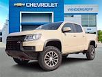 2021 Chevrolet Colorado Crew Cab 4x4, Pickup #M1261598 - photo 1