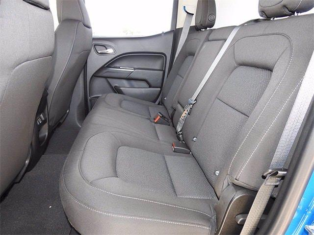 2021 Chevrolet Colorado Crew Cab 4x2, Pickup #M1269895 - photo 26
