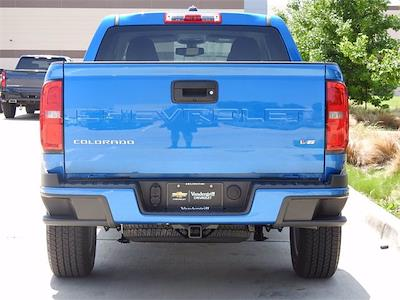 2021 Chevrolet Colorado Crew Cab 4x2, Pickup #M1269895 - photo 4