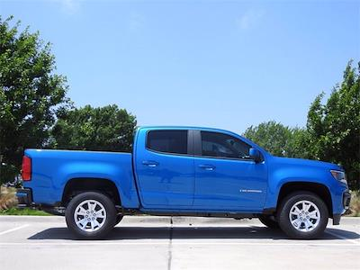 2021 Chevrolet Colorado Crew Cab 4x2, Pickup #M1269895 - photo 6