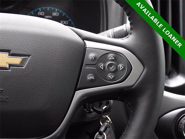 2021 Chevrolet Colorado Crew Cab 4x2, Pickup #M1270048 - photo 15