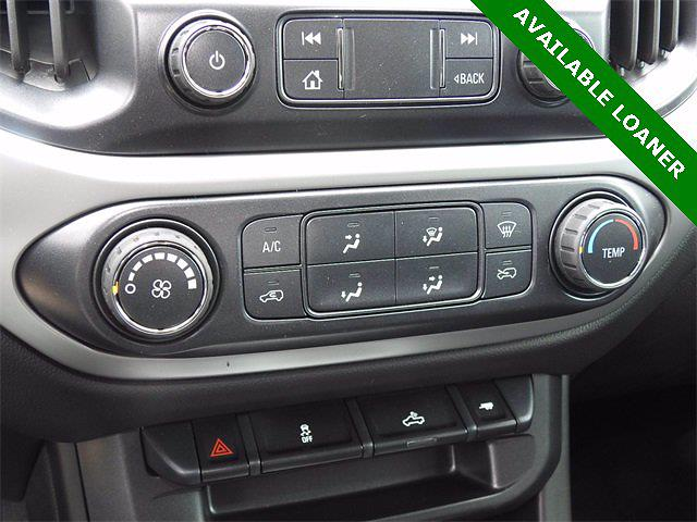 2021 Chevrolet Colorado Crew Cab 4x2, Pickup #M1270048 - photo 19