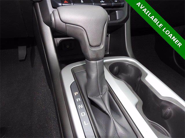 2021 Chevrolet Colorado Crew Cab 4x2, Pickup #M1270048 - photo 20