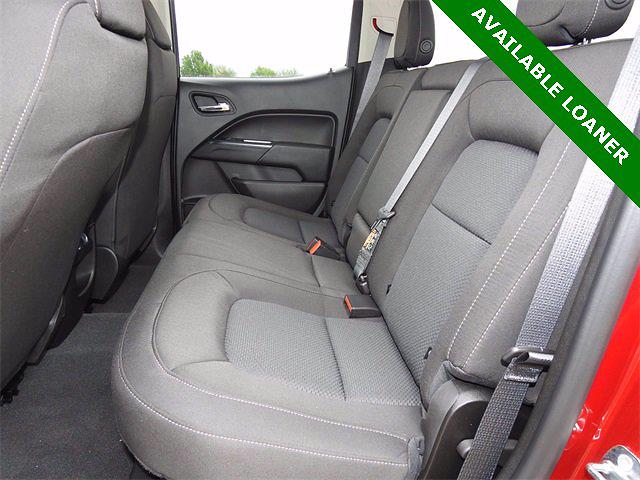 2021 Chevrolet Colorado Crew Cab 4x2, Pickup #M1270048 - photo 27