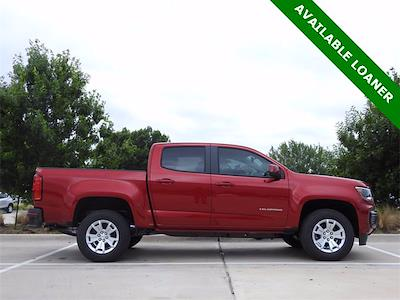 2021 Chevrolet Colorado Crew Cab 4x2, Pickup #M1270048 - photo 6