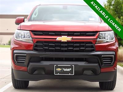 2021 Chevrolet Colorado Crew Cab 4x2, Pickup #M1270048 - photo 8