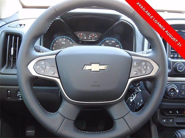 2021 Chevrolet Colorado Crew Cab 4x2, Pickup #M1281307 - photo 14