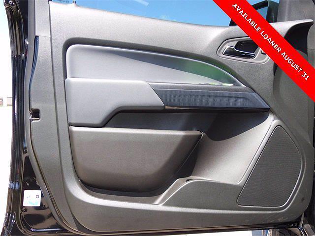 2021 Chevrolet Colorado Crew Cab 4x2, Pickup #M1281307 - photo 24