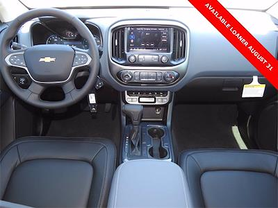 2021 Chevrolet Colorado Crew Cab 4x2, Pickup #M1281307 - photo 12