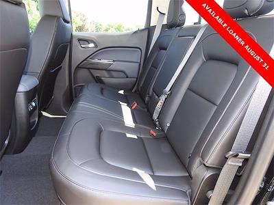 2021 Chevrolet Colorado Crew Cab 4x2, Pickup #M1281307 - photo 27