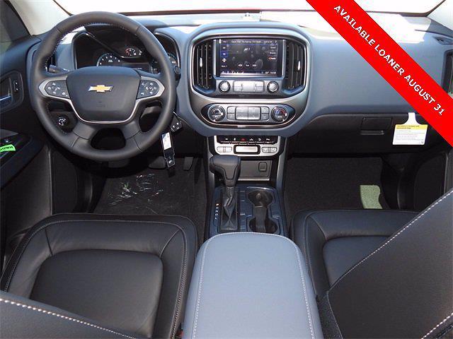 2021 Chevrolet Colorado Crew Cab 4x2, Pickup #M1281669 - photo 12
