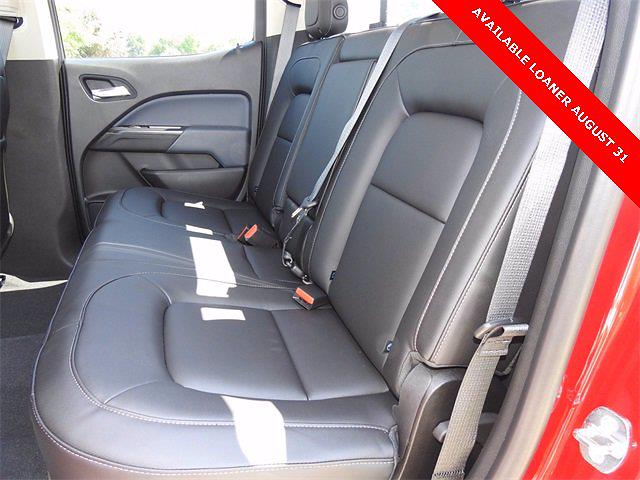 2021 Chevrolet Colorado Crew Cab 4x2, Pickup #M1281669 - photo 27