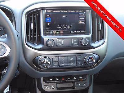 2021 Chevrolet Colorado Crew Cab 4x2, Pickup #M1281669 - photo 17