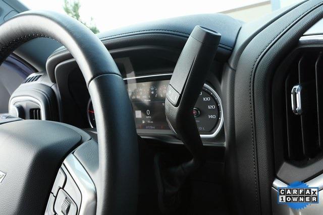 2021 Chevrolet Silverado 2500 Crew Cab 4x4, Pickup #MF167914 - photo 26