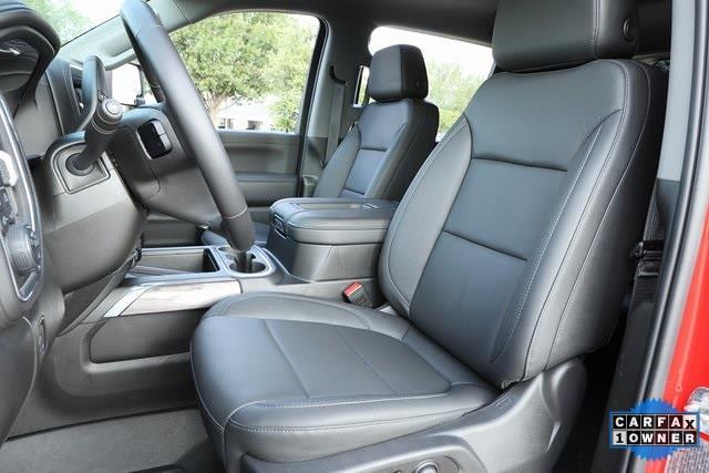 2021 Chevrolet Silverado 2500 Crew Cab 4x4, Pickup #MF167914 - photo 27