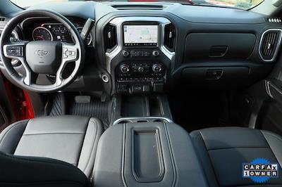 2021 Chevrolet Silverado 2500 Crew Cab 4x4, Pickup #MF167914 - photo 15
