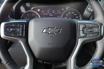 2021 Chevrolet Silverado 2500 Crew Cab 4x4, Pickup #MF167914 - photo 17
