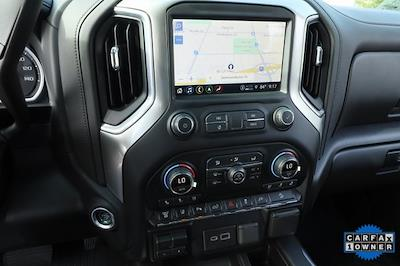 2021 Chevrolet Silverado 2500 Crew Cab 4x4, Pickup #MF167914 - photo 38