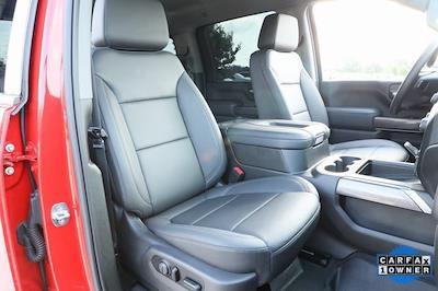 2021 Chevrolet Silverado 2500 Crew Cab 4x4, Pickup #MF167914 - photo 29